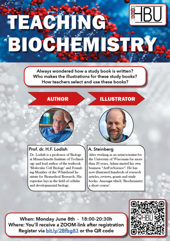 Online Symposium Biochemistry – 8th June 2020